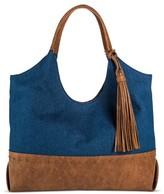 Bueno Women's Canvas Tote Handbag