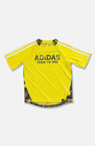 adidas 'Lethal' Tech T-Shirt (Little Boys)