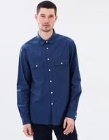 SABA Sims Jacquard Shirt