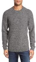 Bonobos Men's Boucle Raglan Wool Blend Sweater
