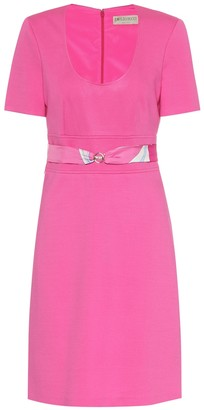 Emilio Pucci Shift dress