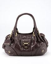 Flap-Lock Baby Fluffy Bag