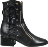 Laurence Dacade Marcella lace up ankle boot