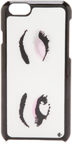Kate Spade Lenticular Eyes iPhone 6 / 6s Case