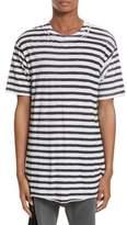 Drifter Cooper Stripe T-Shirt