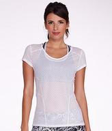 Calvin Klein Mesh T-Shirt