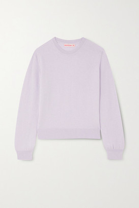 &Daughter Innes Classic Cashmere Sweater