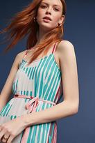 Plenty by Tracy Reese Keri Flounced Dress