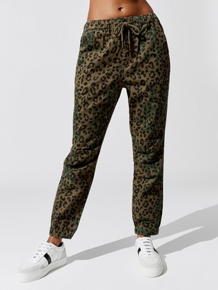 Pam & Gela Jaguar Cargo Pants