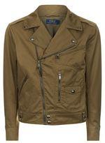Polo Ralph Lauren Biker Jacket