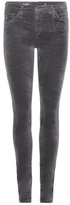 AG Jeans The Legging Velvet Trousers