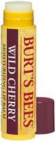 Burt's Bees Wild Cherry Lip Balm by .15oz Lip Balm)