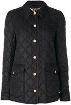 Burberry Westbridge jacket - women - Polyester - XS