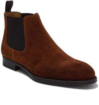 Magnanni Foster Suede Chelsea Boot
