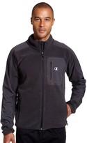 Champion Men's Versatile Mockneck Jacket