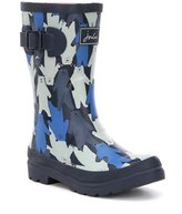 Joules Boys Waterproof Welly Boots