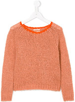 Bellerose Kids knitted sweater