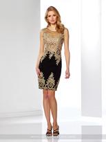 Social Occasions by Mon Cheri - 116855B Dress