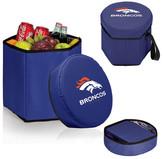 Picnic Time Denver Broncos Bongo Cooler