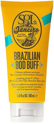 N. Sol De Janeiro Sol de Janeiro Brazilian Bod Buff Smoothing Scrub 'N Mask