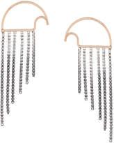 By Boe multi-chain earrings