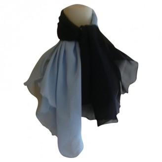 Guy Laroche Multicolour Silk Silk handkerchief