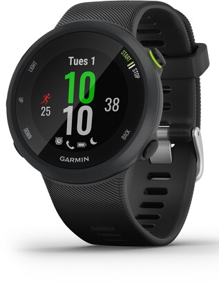 Garmin Forerunner 45 GPS Running Smart Watch, 42mm