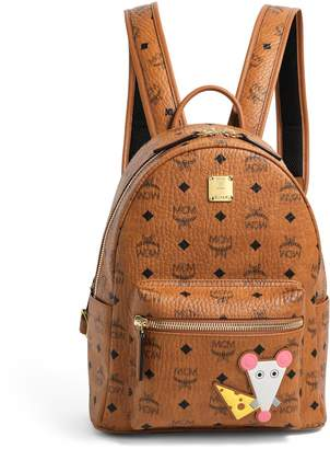 MCM Chinese New Year Stark Backpack
