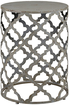 Forty West Designs Madison Metal Table