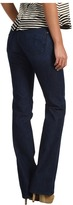 James Jeans Hector High Class Boot Cut in Paradise Blue (Paradise Blue) - Apparel