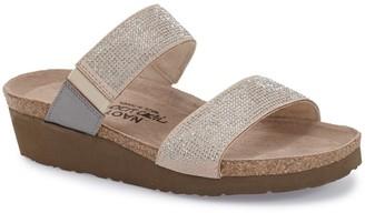 Naot Footwear 'Bianca' Slide Sandal