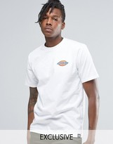 Dickies T-shirt With Small Logo