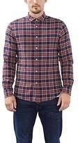 Esprit Men's Kariert Casual Shirt