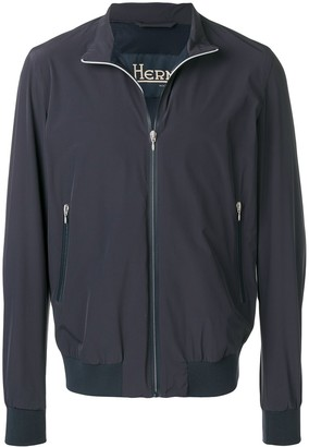Herno lightweight sports jacket