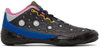 KIKO KOSTADINOV Black Asics Edition Gesserit 2 Sneakers