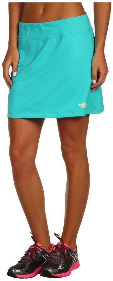 The North Face Class V Water Skirt (Fuschia Pink) - Apparel