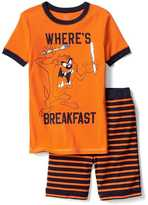 Gap GapKids | Looney Tunes short PJ set