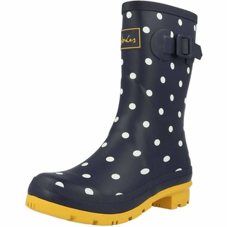Joules Women Molly Welly Rain Boot