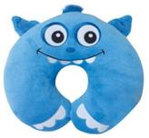 Nuby Monster Neck Support - Blue