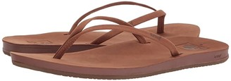 Reef Cushion Bounce Slim LE (Cocoa) Women's Sandals