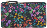 Accessorize Jungle Paradise Ziptop Coin Purse