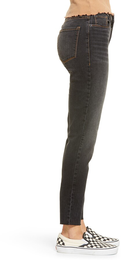 Thumbnail for your product : STS Blue Ellie High Rise Ankle Skinny Jeans
