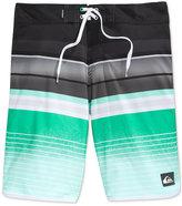 Quiksilver Men's Everyday Stripe Boardshorts