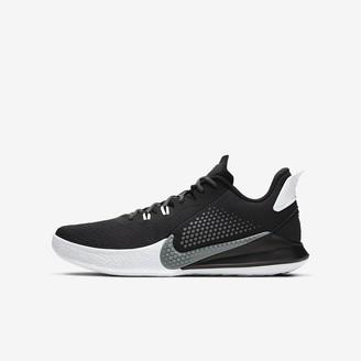 Nike Basketball Shoe Mamba Fury