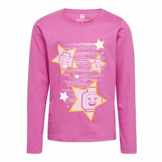 Lego Girl's cm Long Sleeve Top