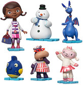 Disney Doc McStuffins Figure Play Set