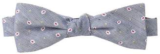 Ben Sherman Mark Floral Bow Tie