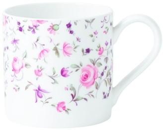 Royal Albert Rose Confetti Modern Mug