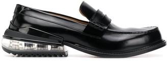 Maison Margiela Airbag heel loafers