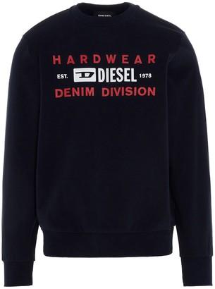 Diesel S-Grik-K-20 Sweatshirt
